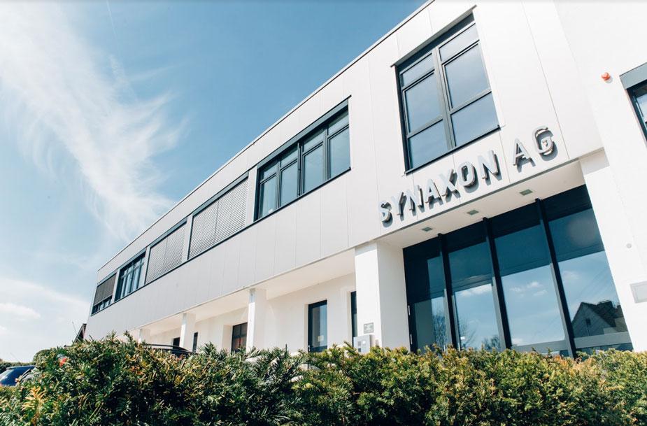 SYNAXON_HQ